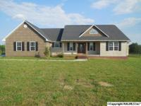 MOVE IN READY AND ONLY 5 YEARS YOUNG!!! Open floor plan