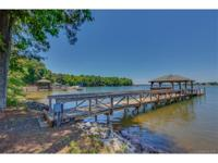 Spectacular Lake Norman Waterfront Property w/ Dock,