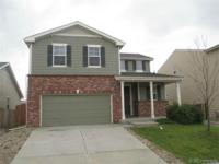 Welcome Home To Parkfield! Newer Home In Desirable