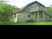 Beautiful 1880's stone barn renovated into a 4 bedroom,