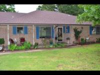 Beautiful brick home 1634 sf with 580 sf attached