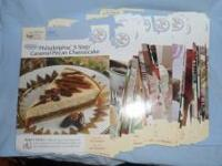 i have good condition 164 recipe card (attention to