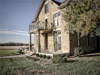The Historic Warren Stone Mansion - A genuine,