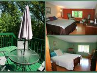 Dancing Yarrow Retreat is Eco-retreat located in the