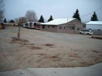 Commercial real estate (approx. 2/3 acre) on Maple