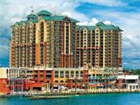 Wyndham Vacation Resorts Emerald Grande at Destin