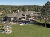 Fully realized horse property w/every amenity & lots of