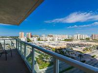 Corner unit with amazing views. Units offer 1,423 sq.ft