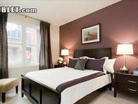These fully furnished apartments are located on the