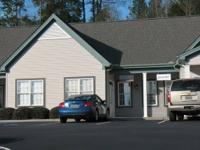 528 By Pass 123, Seneca, SC 29678 - 1,514 SF office