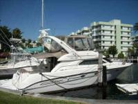 1999 Sea Ray 45 EXPRESS BRIDGE Don't miss this loaded 3