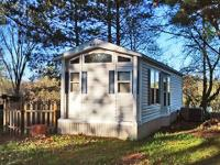 $16800 / 1br - Live On Waterfront - Mobile Home - Free