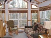 Laurel Pond Affordable Luxury Wilderness Lodges and RV