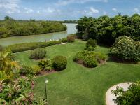 This Bay Front Estate is an Eco paradise home to