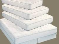 UNBEATABLE DEALS ON ALL BED MATTRESS SETS, BEGINNING AT