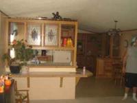 Nice home in Ridgewood Mobile Home Community 1993