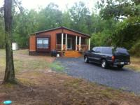 2012 3 BED 2 BATH ON JUST UNDER 7 ACRES IN DREW SCHOOL