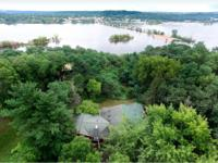Amazing expansive riverfront development opportunity.