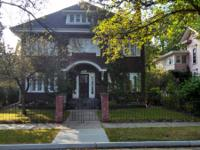 ** UPGRADED HISTORICALY CHARMED RESIDENCE ** LOCATED