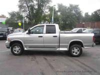 SHARP LOCAL TRADE-IN 2003 DODGE RAM 3500!!!! THIS