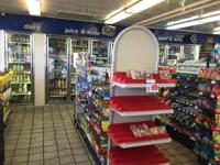 Here is a full service gas Station, Convenient Store &