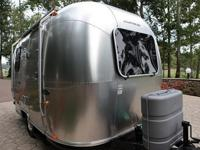 This is a one owner Airstream and it is in incredible