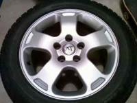 I have 4 beautiful AT Italia S5 wheels for sale in very