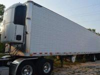 2005 Great Dane Refer Trailer, -11,395 Hours on Thermal
