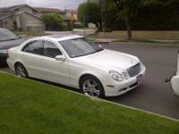 SUPER CLEAN!!! 2006 Mercedes Benz E350, 1st owner,