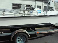 Please call owner Tony at . Boat Location: Bronx, New