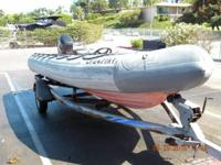 Please call owner MARK at . Boat is in Corona,