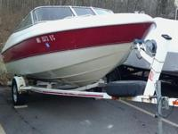 Please call owner George at . Boat is in Wentzville,