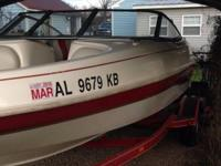 Please call Adam at . Boat Location: Tuscumbia,