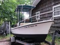 Please call owner Phil at . Boat Location: East