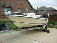 Please call owner Bill at . Boat Location: Pottsboro,
