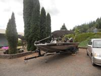 Please call owner Linda at  or . Boat is in Ariel,