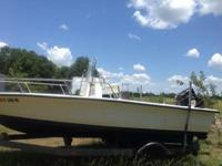Please call owner Denver at .Boat Location: Dowling