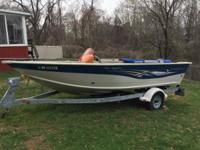 Please call owner Jim at . Boat is in Glen Burnie,