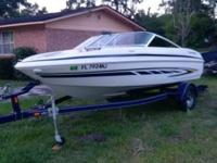 Please call owner Richard at . Boat is in Jacksonville,