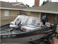 Please call owner Ted at . Boat is in Orange County,