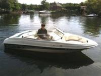 BOAT OWNER'S NOTES: Call Tom at  on the 2000 CARAVELLE