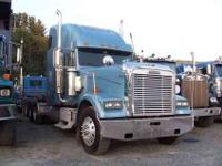 Sleeper-70-Condo Sleeper, Axles- Tandem, Fronts 12,000,