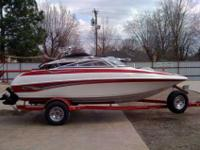i bought this boat last year and only took it out five