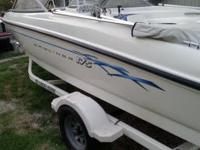 Please call boat owner Mellisa at . 2006 Bayliner 175