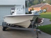 Call Boat Owner Scott . Deccription: Bought new in 2008