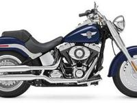 bFLSTF Softail Fat Boy/bbrbrSTRONGThe original fat