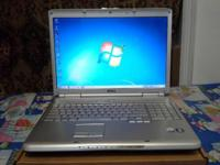 "sale 17"" Dell Inspiron 1720 Laptop PC PROCESSOR /"
