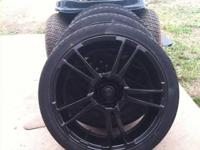 "For sale I have a set of 17"" Enkei P1 4 lug universal"