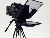 I have teleprompter setup that I not requirement. It's