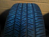 From a 2006 crown Victoria. Tires in excellent shape